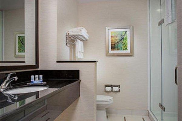 Fairfield Inn & Suites by Marriott Villahermosa Tabasco - фото 10