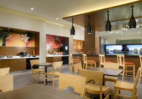 Fairfield Inn & Suites by Marriott Villahermosa Tabasco - фото 13