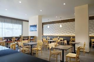 Fairfield Inn & Suites by Marriott Villahermosa Tabasco - фото 14