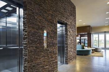 Fairfield Inn & Suites by Marriott Villahermosa Tabasco - фото 18