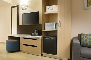 Fairfield Inn & Suites by Marriott Villahermosa Tabasco - фото 6