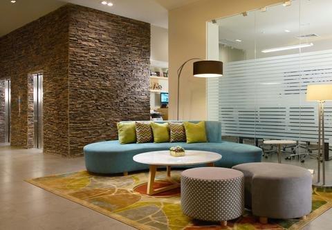 Fairfield Inn & Suites by Marriott Villahermosa Tabasco - фото 7