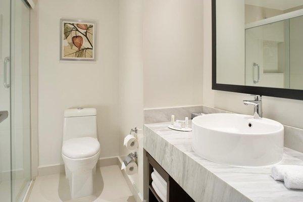 Fairfield Inn & Suites by Marriott Villahermosa Tabasco - фото 9