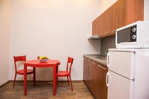 Domus apartments - фото 11