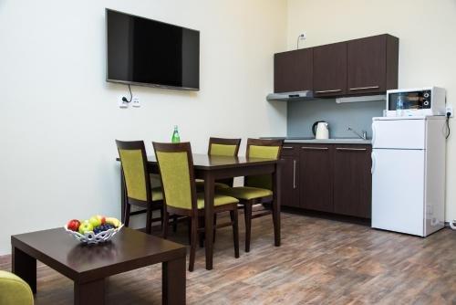 Domus apartments - фото 14