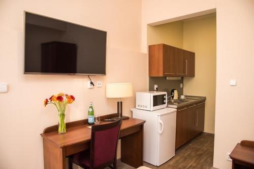 Domus apartments - фото 15