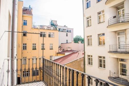 Domus apartments - фото 21