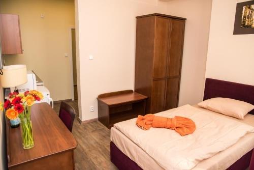 Domus apartments - фото 3