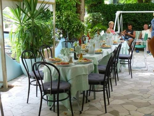 Hotel Villa Podgora - фото 1