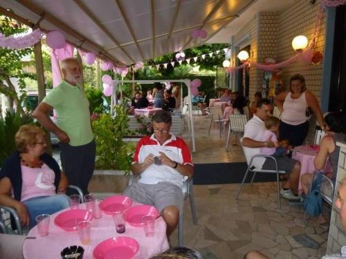 Hotel Villa Podgora - фото 10
