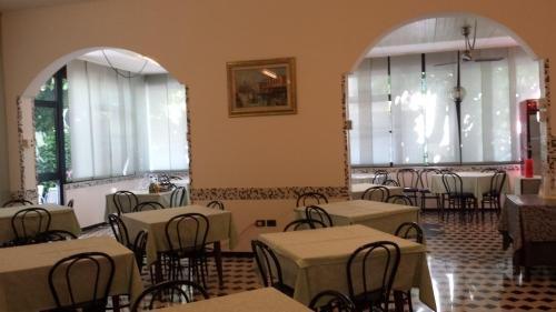 Hotel Villa Podgora - фото 11