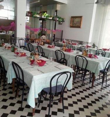 Hotel Villa Podgora - фото 4