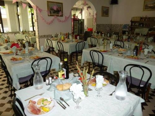 Hotel Villa Podgora - фото 5