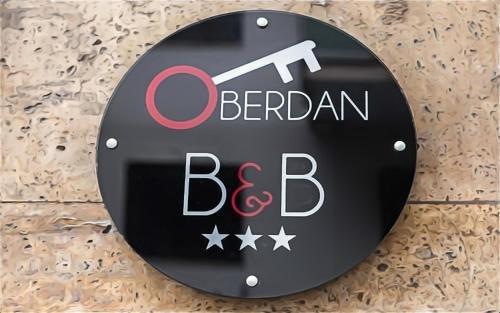 Oberdan Bed & Breakfast - фото 19