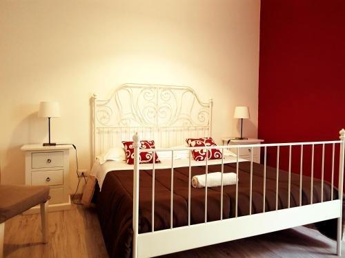 Oberdan Bed & Breakfast - фото 4