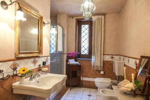 Casa Dimora Vittoria - фото 8