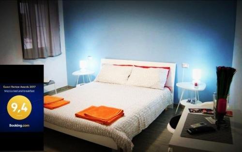 Mizzica bed and breakfast - фото 4