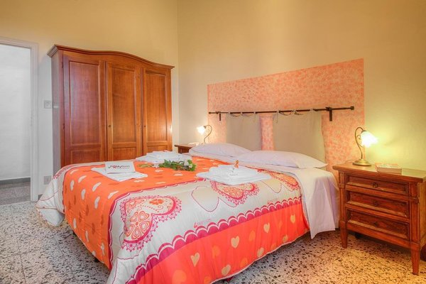 My Room Old Town Arezzo - фото 1