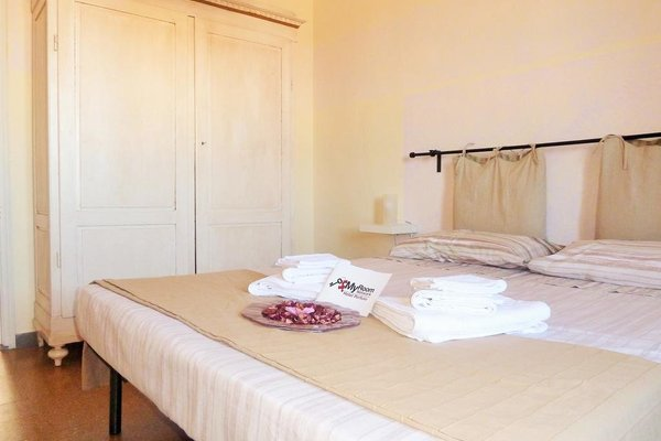 My Room Old Town Arezzo - фото 5