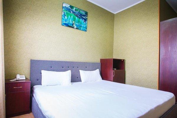 Diar Hotel - фото 1