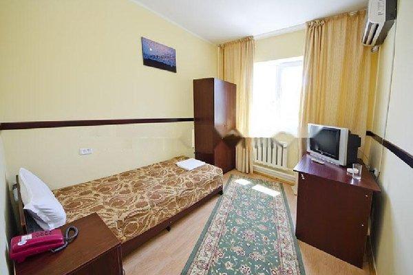 Diar Hotel - фото 10
