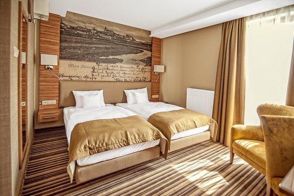 Hotel Wieniawski - фото 50