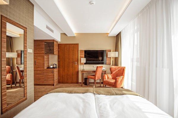 Hotel Wieniawski - фото 1
