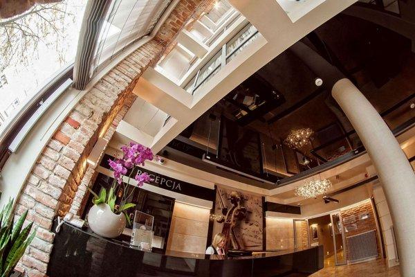 Hotel Wieniawski - фото 16