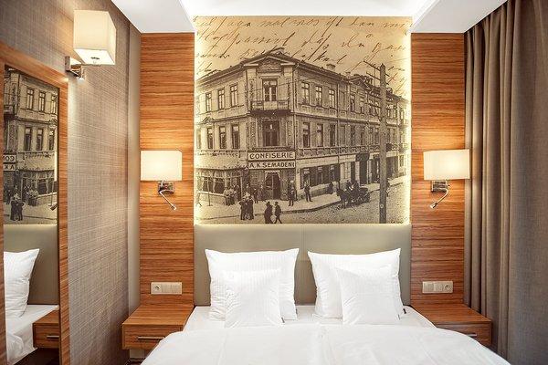 Hotel Wieniawski - фото 2