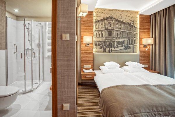Hotel Wieniawski - фото 5