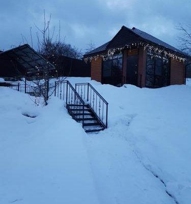 Holiday Home Podlipki - фото 1