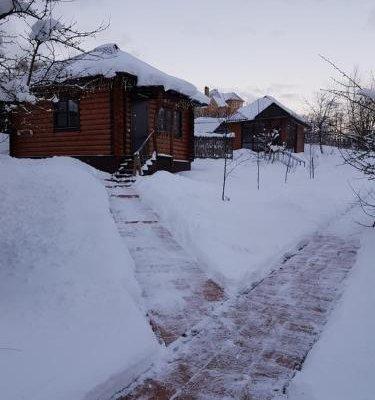 Holiday Home Podlipki - фото 5