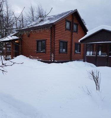 Holiday Home Podlipki - фото 6