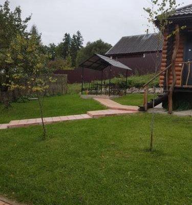 Holiday Home Podlipki - фото 8
