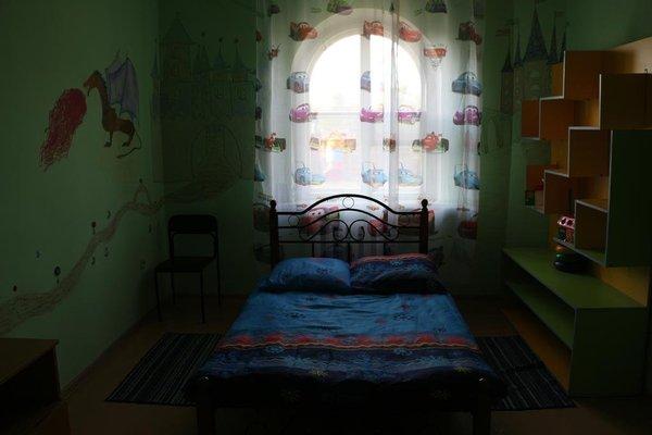 Cottage on Andreeva street - фото 1