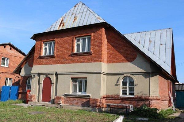 Cottage on Andreeva street - фото 10