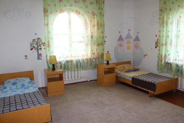 Cottage on Andreeva street - фото 3