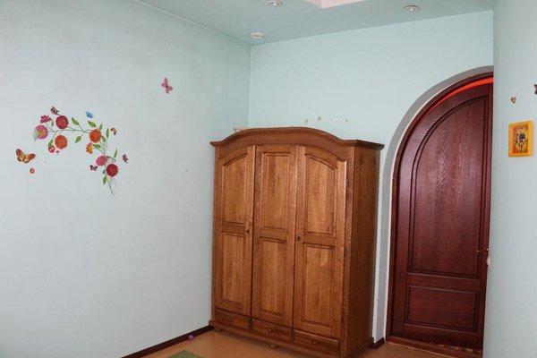 Cottage on Andreeva street - фото 5