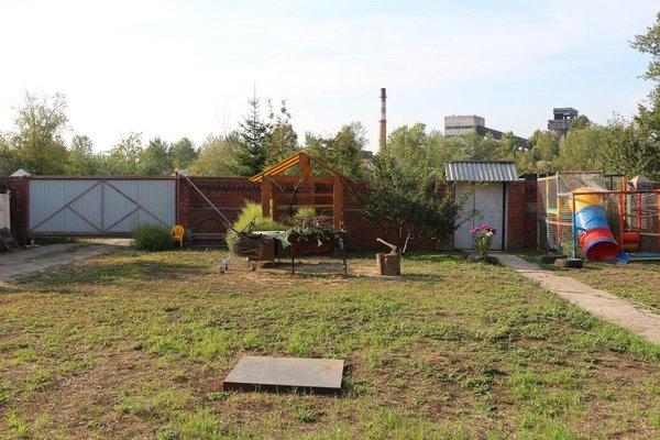 Cottage on Andreeva street - фото 7