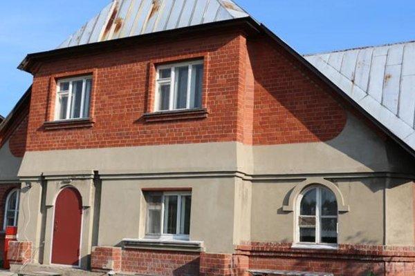 Cottage on Andreeva street - фото 9
