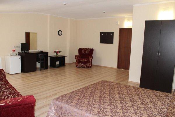 Отель Робинзон - фото 15