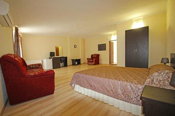 Отель Робинзон - фото 2