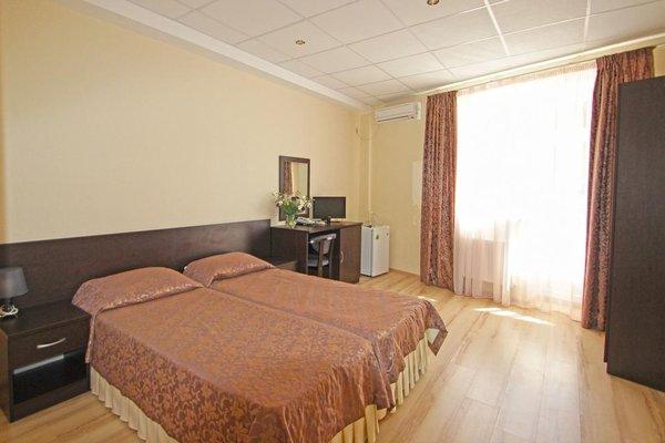 Отель Робинзон - фото 3
