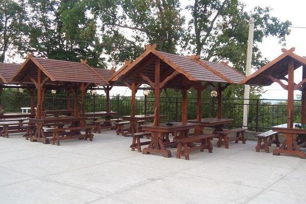 Holiday Park na Avrora - фото 15