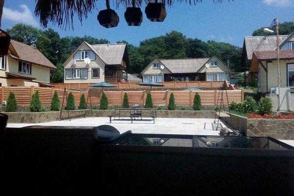 Holiday Park na Avrora - фото 21