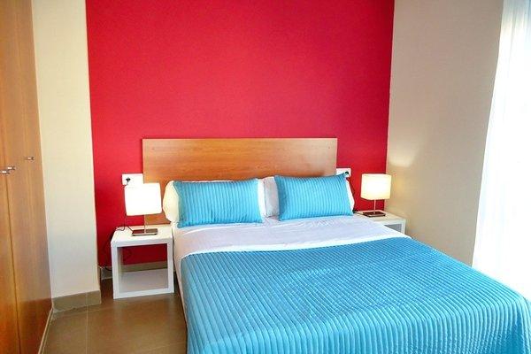 Valencia Apartaments El Carmen - фото 1