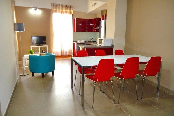 Valencia Apartaments El Carmen - фото 3