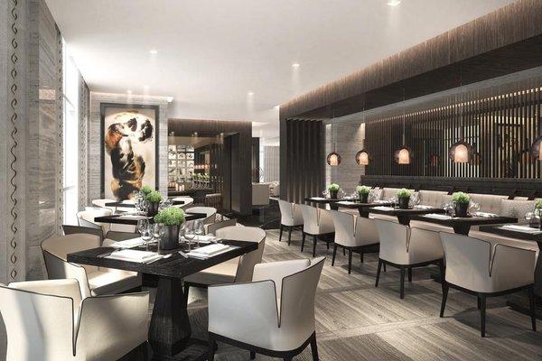Отель Steigenberger Business Bay Dubai - фото 10