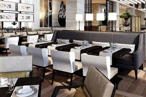 Отель Steigenberger Business Bay Dubai - фото 11