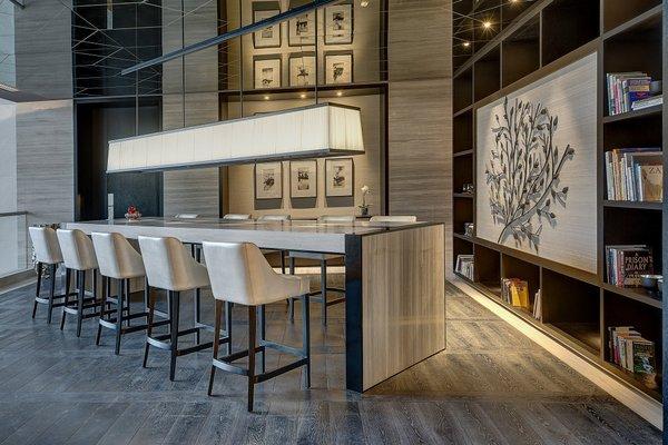 Отель Steigenberger Business Bay Dubai - фото 13